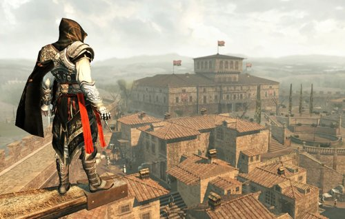Ubisoft to end support for 'Far Cry 2' and 'Assassin's Creed 2' in June   NME Australia