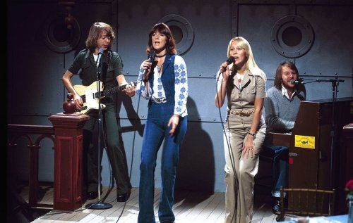 """ABBA tease forthcoming avatar tour: """"It still sounds very much ABBA"""""""