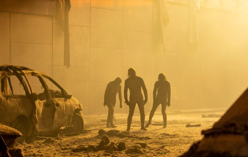 'Fear The Walking Dead' season 7 review: a radioactive waste of time