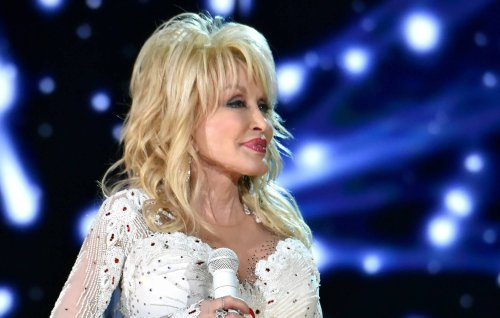 Dolly Parton invested royalties from Whitney Houston's 'I Will Always Love You' cover in Black community