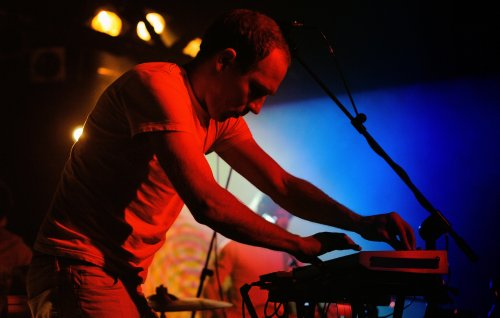 Caribou reschedules UK tour dates once more due to pandemic