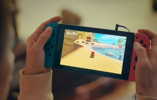 """Nintendo boss talks Switch Pro: """"We're always looking at technology"""""""
