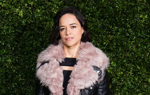 Michelle Rodriguez forced rewrites on 'Fast & Furious' to remove sexism
