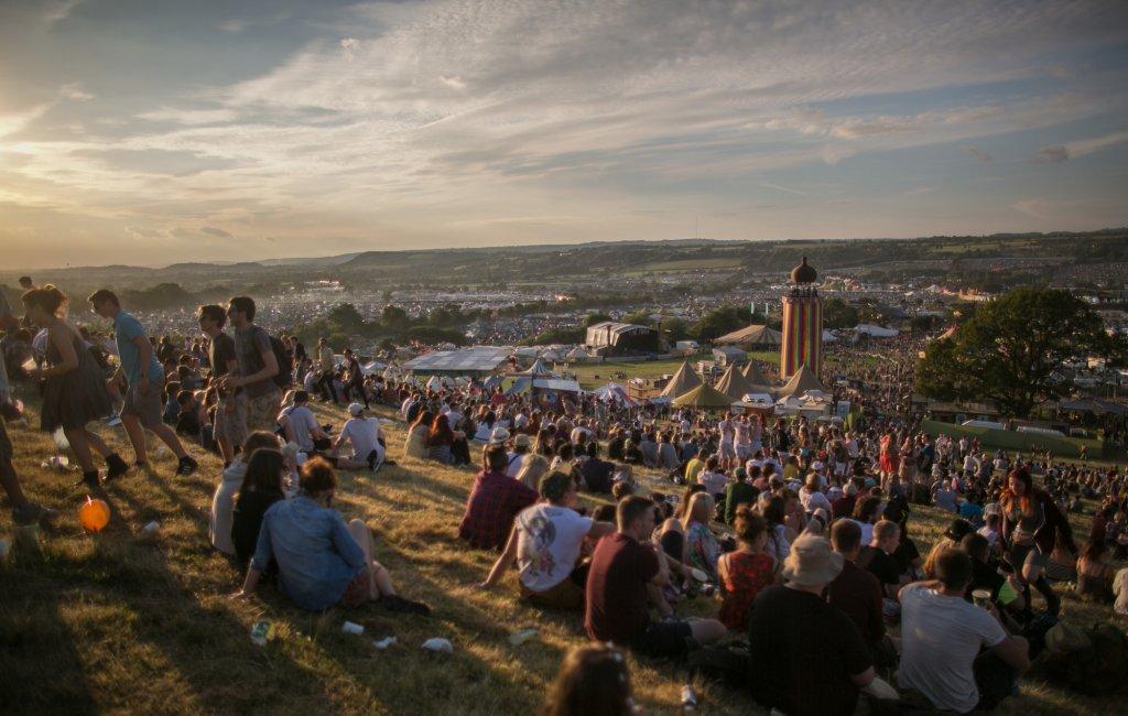 Festivals - cover