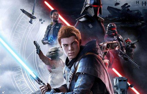 'Jedi: Fallen Order' has surprise dropped a next-gen upgrade