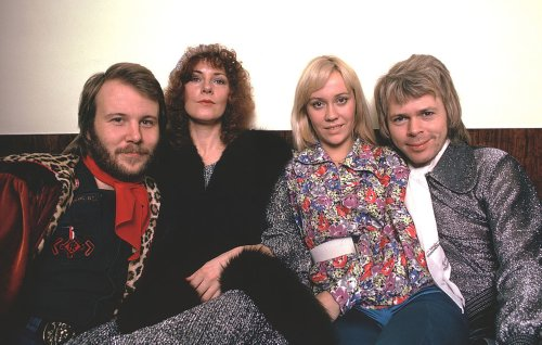The story of ABBA in 15 classic songs