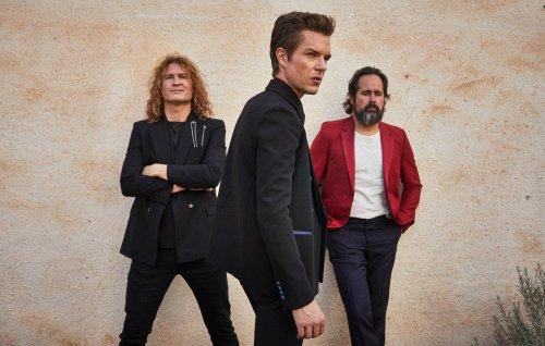 The Killers share teaser of new music in new 'Pressure Machine' album trailer