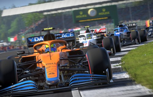 The seven best racing games you can play in 2021