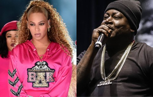 """Beyoncé fans leave terrible reviews for Trick Daddy's restaurant after he said she """"couldn't sing"""""""