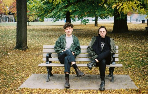Ducks Ltd return with new single 'As Big As All Outside' | NME