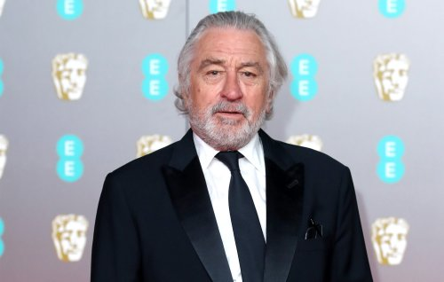 "Robert De Niro's leg injury ""won't impact"" filming on 'Killers of the Flower Moon'"