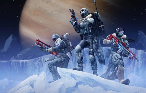 Crossplay in 'Destiny 2' was accidentally enabled last night