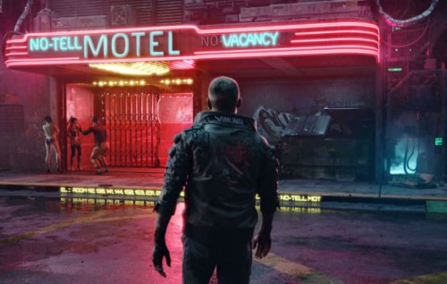 'Cyberpunk 2077' Patch 1.21 fixes even more bugs