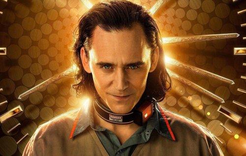 "Tom Hiddleston ""really pleased"" with 'Loki' gender reveal"
