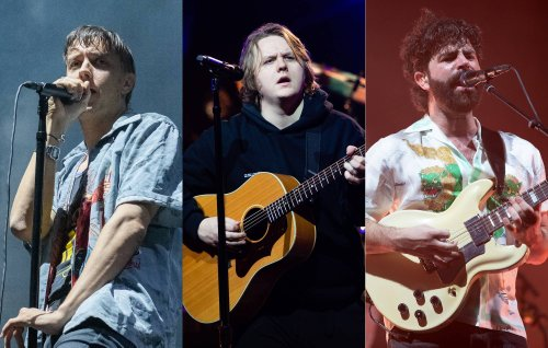 The Strokes, Lewis Capaldi, Foals and more to play TRNSMT Festival 2022