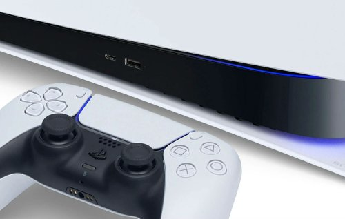 PlayStation 5 console production is reportedly ramping up