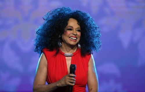 Diana Ross announces her first new album in 15 years