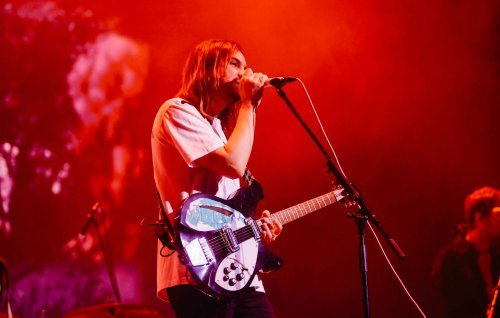 Tame Impala apologise for cancelled shows on rescheduled US tour