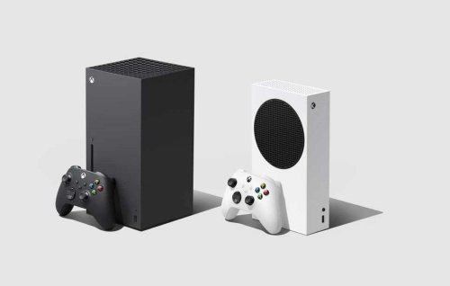 Xbox Series X S is already outpacing Xbox One sales in Japan