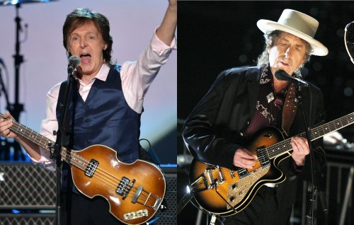 Paul McCartney recalls the first time The Beatles got stoned with Bob Dylan