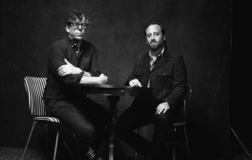 The Black Keys – 'Delta Kream' review: blues rockers honour their heroes