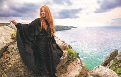 Tori Amos announces lockdown-inspired new album 'Ocean To Ocean'