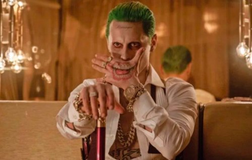 Every DC Extended Universe movie – ranked!