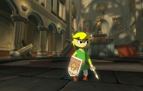 'The Legend Of Zelda: Wind Waker' has been remade in Unreal Engine