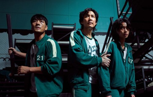 Netflix Asia executive reveals the original title of 'Squid Game'