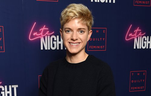 'Feel Good' star Mae Martin comes out as non-binary