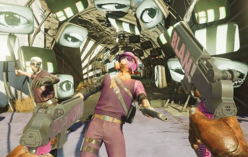 In-game exposition dumps are nothing new – so why is 'Deathloop' so good at it?