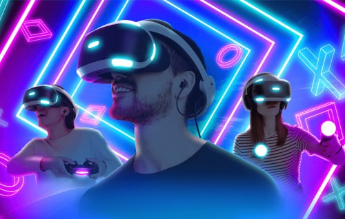 Sony's next-gen PlayStation VR reportedly features 4K resolution