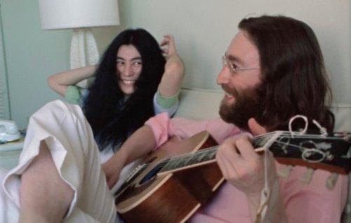 John Lennon's 'John Lennon/Plastic Ono Band' to be featured on 'Tim's Twitter Listening Party'
