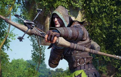 'Fable' fans can take confidence in Playground's 'Forza' work says Phil Spencer