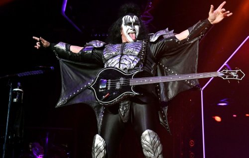 """KISS' Gene Simmons says young fans are """"culprits"""" for the death of rock: """"You killed the thing that you love"""""""