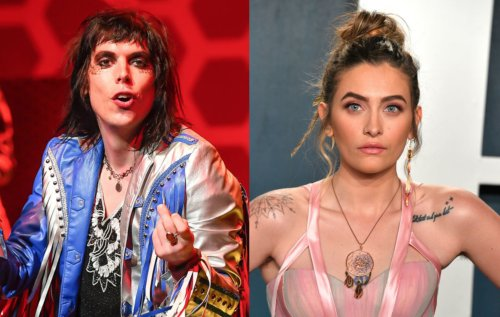 The Struts team up with Paris Jackson on new song 'Low Key In Love'