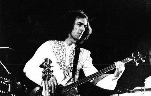 Mahavishnu Orchestra bassist Rick Laird has died, aged 80