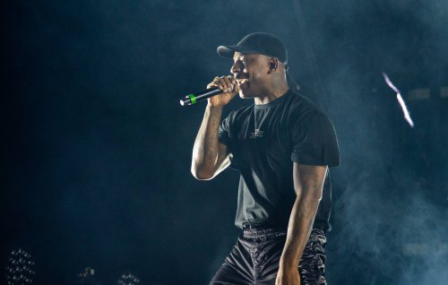 Skepta announces his new EP 'All In'