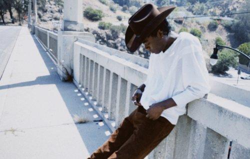 PawPaw Rod: Capricorn cowboy's groovy pop-rap tips hat to Motown