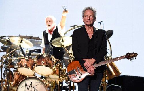 "Lindsey Buckingham on Fleetwood Mac return: ""Pretty much everyone would love me back"""
