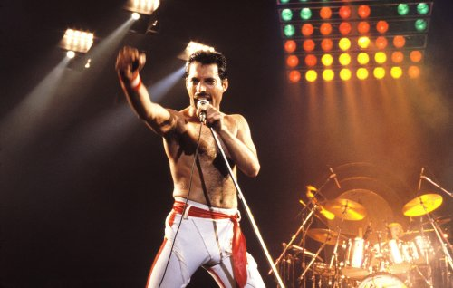 Freddie Mercury graphic novel detailing his life set to be released this year