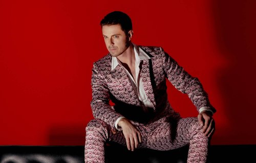 """Jake Shears: """"I really want to make another Scissor Sisters record"""""""