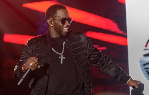 """Diddy legally changes his name to bring in """"the Love era"""""""
