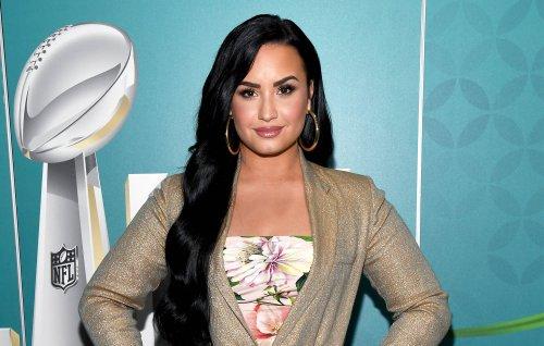 Demi Lovato to host UFO investigation docuseries 'Unidentified'