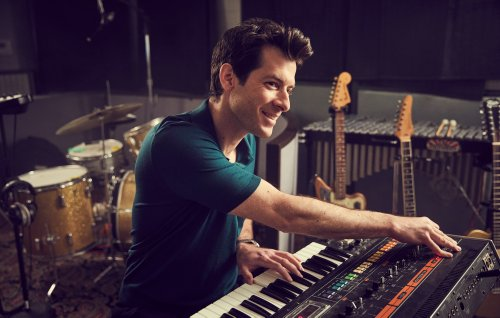 The best (and nerdiest) moments from Mark Ronson's Watch The Sound