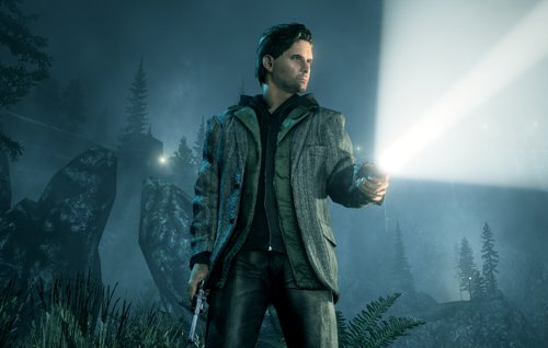 'Final Fantasy VII Remake' and 'Alan Wake Remastered' leaked on Epic Games Store