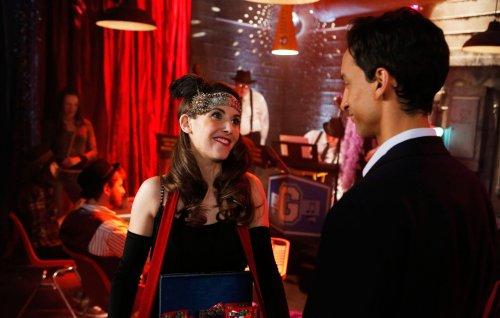 'Community' stars Alison Brie and Danny Pudi reunite for new movie