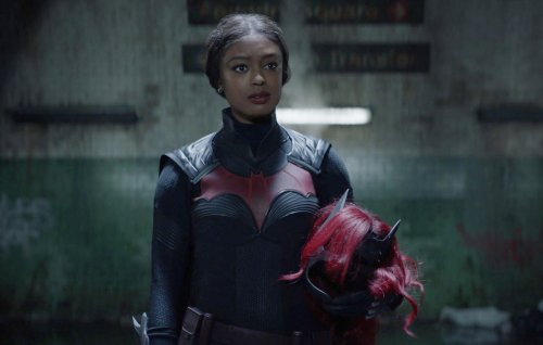 Five things to know before watching 'Batwoman' season two