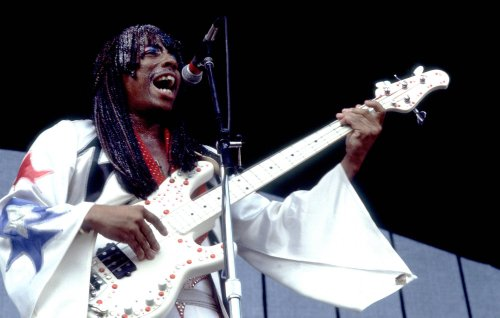 Watch a new clip from 'Bitchin': The Sound and Fury of Rick James'