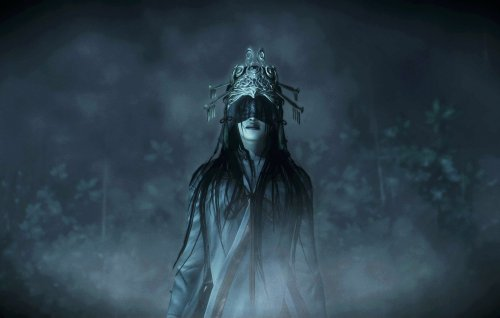 'Fatal Frame: Maiden Of Black Water' remaster to arrive later this year
